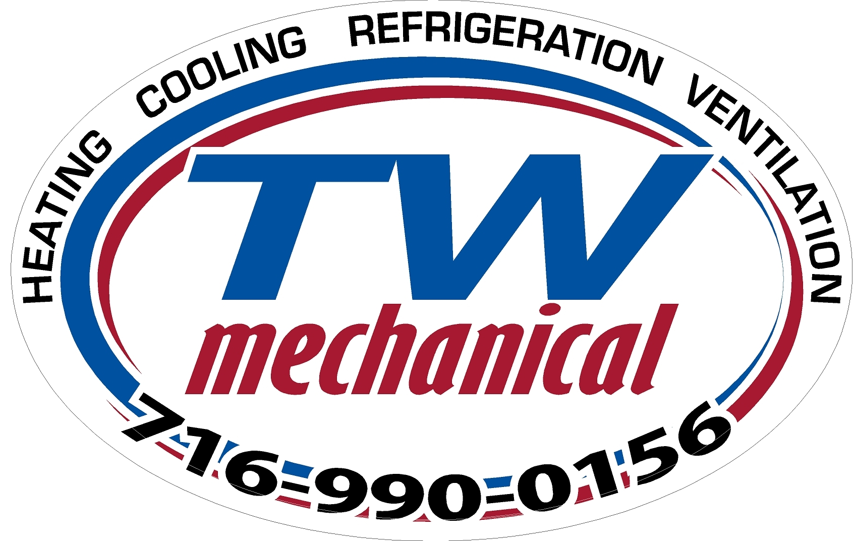 TW Mechanical Logo
